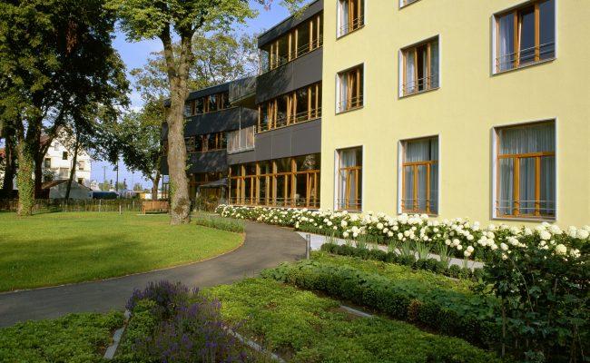 Filderhof in Stuttgart-Vaihingen